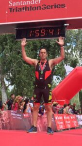 juan luis en triatlon Madrid (2)